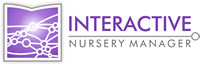 Interactive Nursery Manager Logo