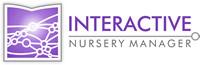 Interactive Nursery Manager Logo